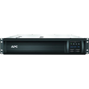 APC SMT750RM2U Smart-UPS 750VA 500W Rack-mountable UPS