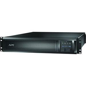 APC SMX3000RMLV2UNC Smart-UPS X 3000 VA 2700W Rack-mountable UPS