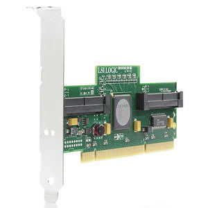 HP 347786-B21 8-Port Serial Attached SCSI RAID Controller