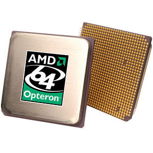 AMD OSY8220GAA6CY Opteron 8220 SE Dual-core (2 Core) 2.80 GHz Processor Upgrade - Socket F LGA-1207