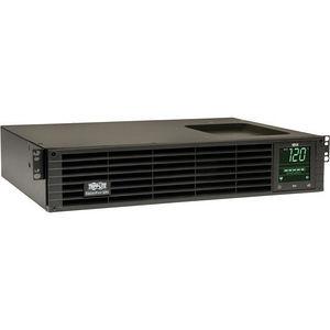 Tripp Lite SM1500RMXL2UTAA UPS Smart 1500VA 1350W Rackmount AVR 120V USB DB9 2URM TAA GSA