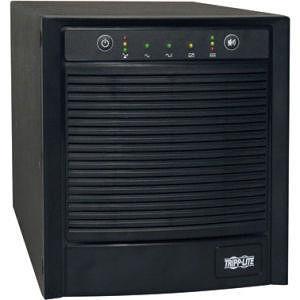 Tripp Lite SMART2200SLTAA 2200 VA 1600W Tower Line Interactive UPS TAA Compliant