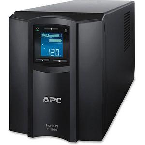 APC SMT1500 Smart-UPS 1500VA 1000W Tower UPS