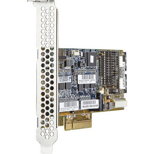 HP 631670-B21 Smart Array P420/1GB FBWC 6Gb 2-ports Int SAS Controller