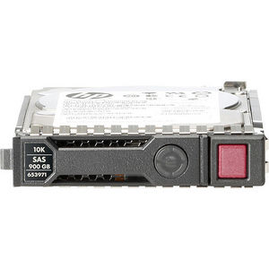 "HP 652583-B21 600 GB 2.5"" Internal Hard Drive - SAS"