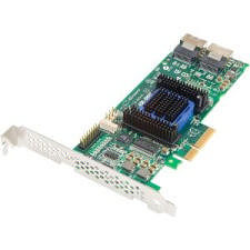 Adaptec 2270900-R RAID 6805E Single - 8 SAS Port(s) Internal