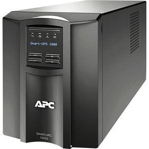 APC SMT1000I Smart-UPS 1000 VA 670W Tower UPS
