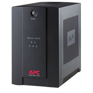APC BR500CI-AS Back-UPS RS 500 VA Tower UPS