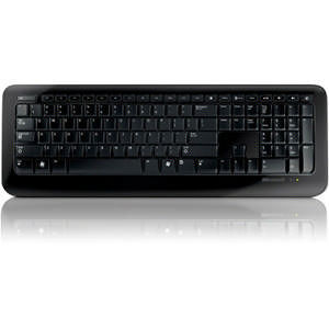 Microsoft 2VJ-00001 800 Wireless Keyboard