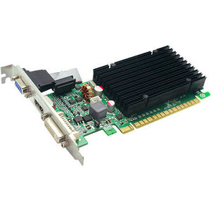 EVGA 01G-P3-1303-KR GeForce 8400 GS Graphic Card - 520 MHz Core - 1 GB DDR3 SDRAM - PCI-E 2.0 x16