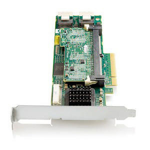 HP 462862-B21 Smart Array P410 8-Port SAS RAID Controller