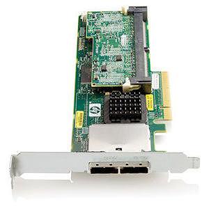 HP 462830-B21 Smart Array P411 SAS RAID Controller