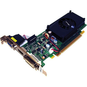PNY VCGG2101D3XPB GeForce 210 Graphic Card - 1 GB DDR3 SDRAM - PCI Express 2.0