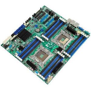 Intel DBS2600CP4IOC S2600CP4 - Chipset - Socket R LGA-2011