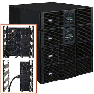 Tripp Lite SU16KRTG SmartOnline EZ 16kVA Tower/Rack Mountable UPS