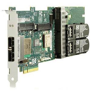 HP AD335A SAS RAID Controller