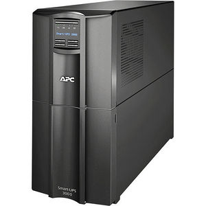 APC SMT3000I Smart-UPS 3000 VA 2700W Tower UPS