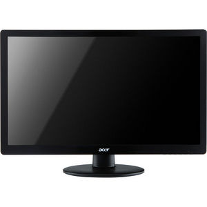 "Acer ET.WS0HP.A01 S220HQLAbd 21.5"" LED LCD Monitor - 16:9 - 5 ms"