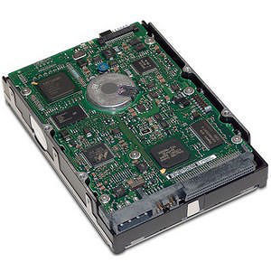"HP 404938-001 146.80 GB 3.5"" Internal Hard Drive - SCSI"