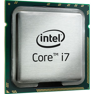 Intel BX80627I72820QM Core i7 i7-2820QM Quad-core (4 Core) 2.30 GHz Processor - Socket PGA-988