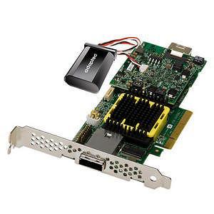Adaptec 2267000-R RAID 5445Z SINGLE
