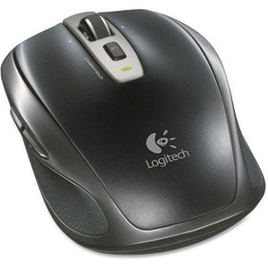 Logitech 910-002896 Anywhere Laser Wireless Mouse