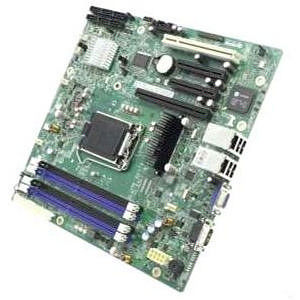 Intel DBS1200BTSR S1200BTSR Server Motherboard - Chipset - Socket H2 LGA-1155