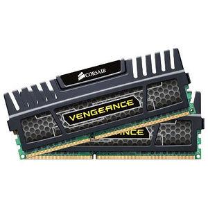 Corsair CMZ16GX3M2A1866C9 Vengeance 16GB DDR3 SDRAM Memory Module