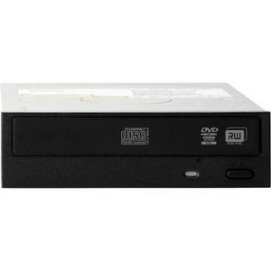 HP 624192-B21 DVD-Writer - 1 x Pack - Black