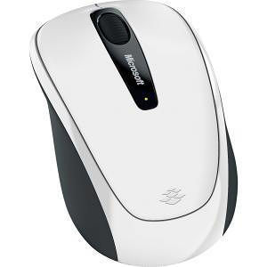 Microsoft GMF-00176 Wireless Mobile 3500 Mouse