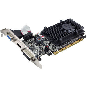 EVGA 02G-P3-2619-KR GeForce GT 610 Graphic Card - 810 MHz Core - 2 GB DDR3 SDRAM - PCIE 2.0 x16