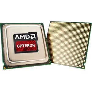 AMD OS4332OFU6KHK Opteron 4332 HE Hexa-core (6 Core) 3 GHz Processor - Socket C32 OLGA-1207 OEM