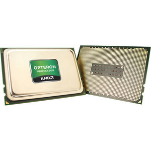 AMD OS4334WLU6KHK Opteron 4334 Hexa-core (6 Core) 3.10 GHz Processor - Socket C32 OLGA-1207 OEM
