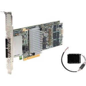 Intel RS25SB008 RAID Controller