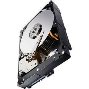 "Seagate ST3000NM0063 Constellation ES.3 3 TB 3.5"" Internal Hard Drive - SAS"