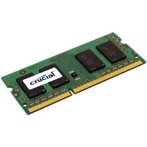 Crucial CT51264BF160B 4GB DDR3 SDRAM Memory Module