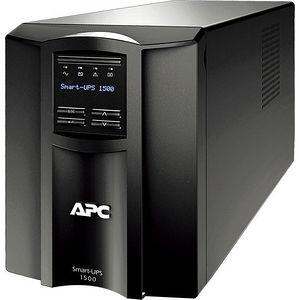 APC SMT1500X448 Smart-UPS 1500VA 1000W LCD 120V UPS with AP9631 Installed