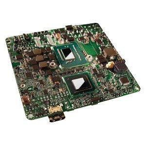 Intel BLKD33217CK Desktop Motherboard - QS77 Express Chipset - Core i3 i3-3217U 2 Core 1.80 GHz
