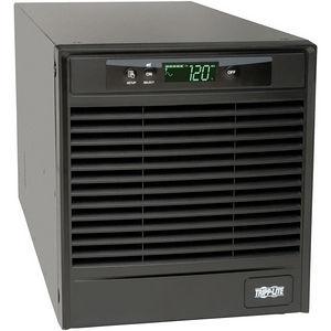 Tripp Lite SU2200XLCD UPS Smart Online 2200VA 1800W Tower 120V LCD USB DB9 Extended Run