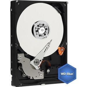 """WD WD10JPVX Blue 1 TB 2.5"""" 5400 RPM Internal Hard Drive - SATA"""