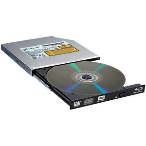 LG BT30N Blu-ray Writer