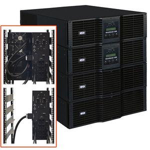 Tripp Lite SU20KRT8 SmartOnline 20kVA 18000W Tower/Rack Mountable UPS
