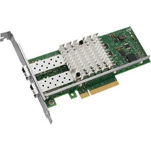 Intel E10G42BFSRBLK ® Ethernet Converged Network Adapter X520-SR2