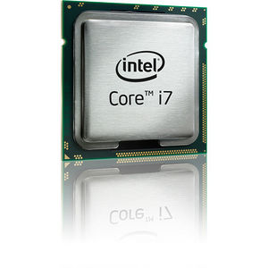 Intel BX80646I74770 Core i7 i7-4770 4 Core 3.40 GHz Processor - Socket H3 LGA-1150 Retail Pack
