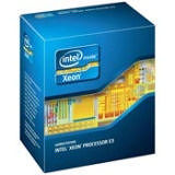 Intel BX80646E31275V3 Xeon E3-1275 v3 Quad-core 3.50 GHz Processor - Socket H3 LGA-1150 Retail Pack