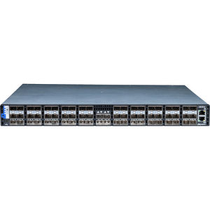 Mellanox MSX1016X-2BFS SX1016 64-Port 10GbE SDN Switch System