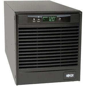 Tripp Lite SU3000XLCD UPS Smart Online 3000VA 2700W Tower 120V LCD USB DB9 Ext Run