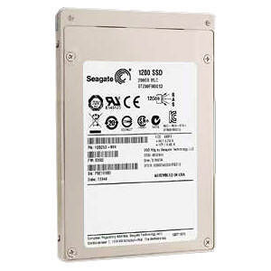 "Seagate ST800FM0013 1200 800 GB 2.5"" Internal Solid State Drive - SAS"
