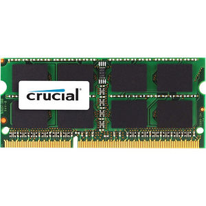 Crucial CT2G3S1339M 2GB (1 x 2 GB) DDR3 SDRAM Memory Module