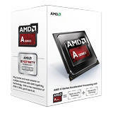 AMD AD6500OKA44H A8-6500 Quad-core (4 Core) 3.50 GHz Processor - Socket FM2 OEM Pack